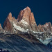 Monte Fitz Roy at Dawn by SewerDoc (3 million views)