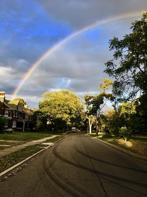 Detroit Rainbows