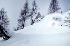 Medvědy aneb cesta k největší freeridové lyži světa