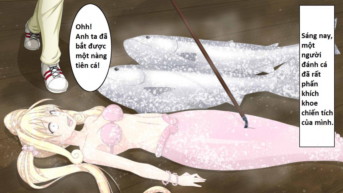 HentaiVN.net - Ảnh 4 - Animal girl guro - [goryoeji] Guro Anime - Oneshot