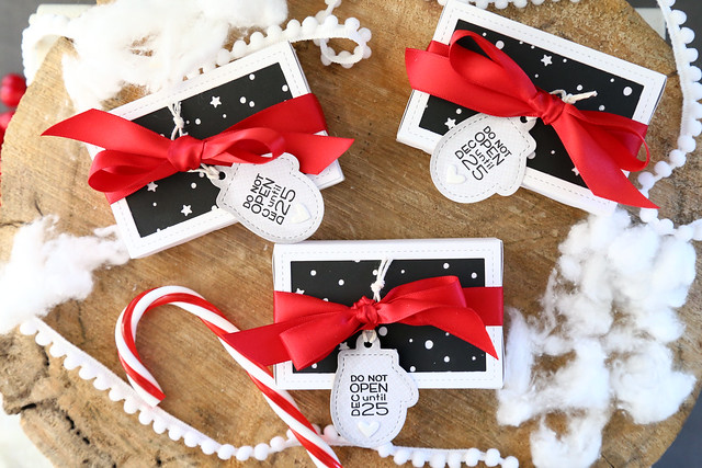 winter tiny tags (Lawn Fawn inspiration week)