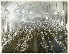 AFL gathering foreshadows great labor battles: 1933