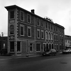 The Elora Flatiron