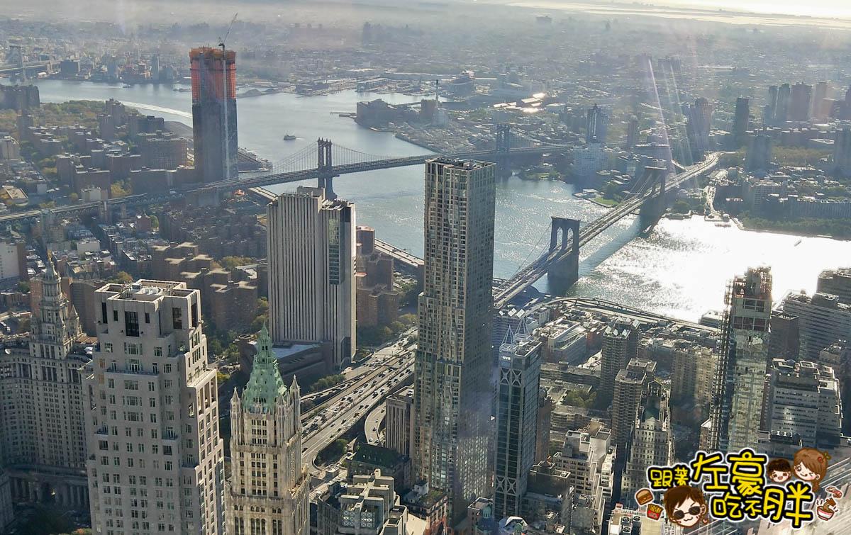 美國景點-世貿一號樓-25