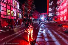 Wartburg Illumination 2017