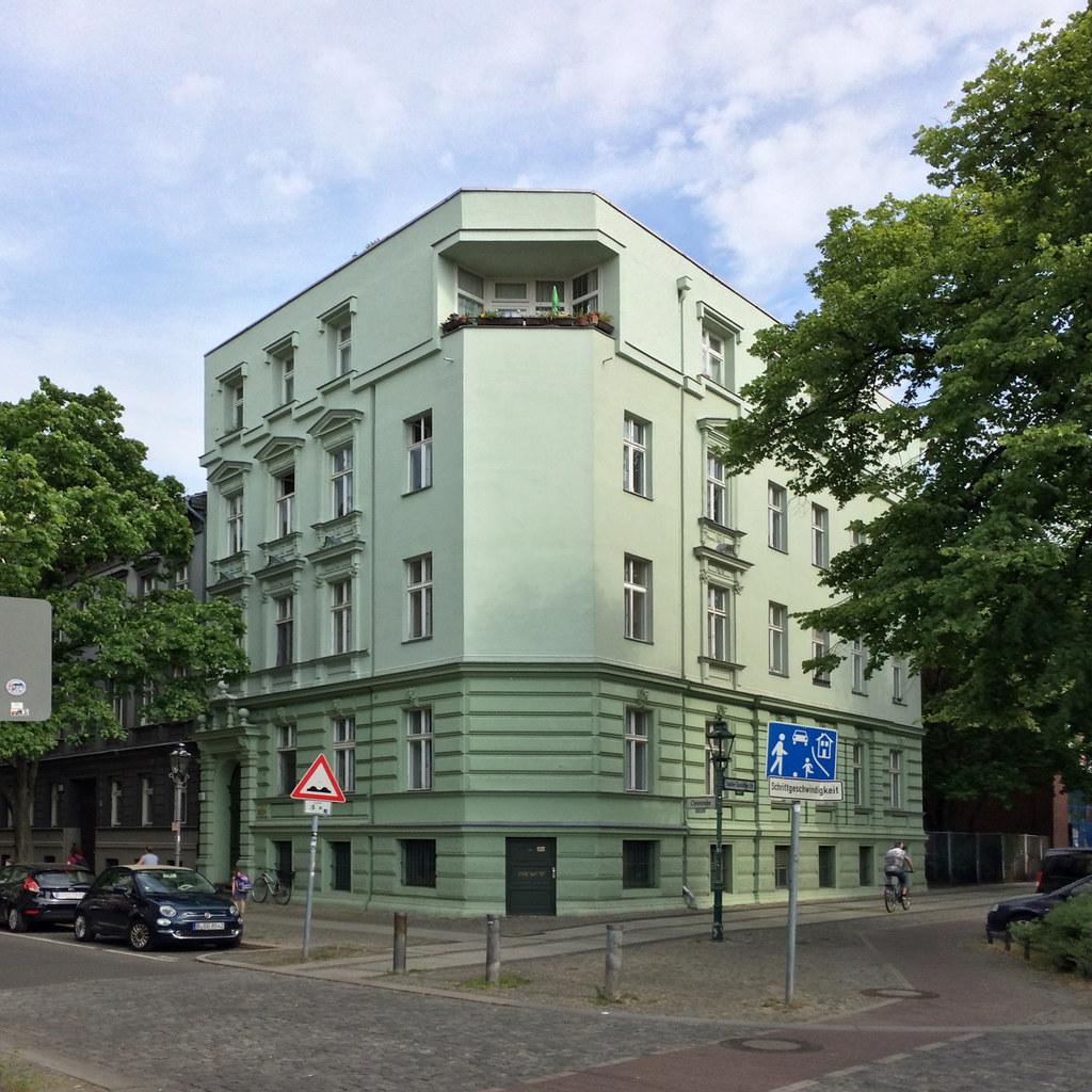 Hotel Berlin Halensee
