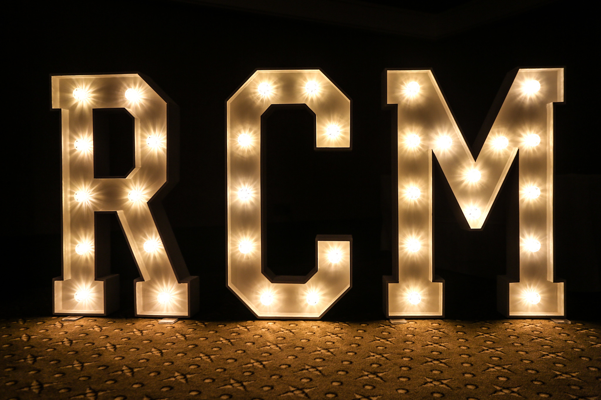 RCM Annual Conference Party 2017