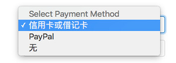 apple id payment method; chrome