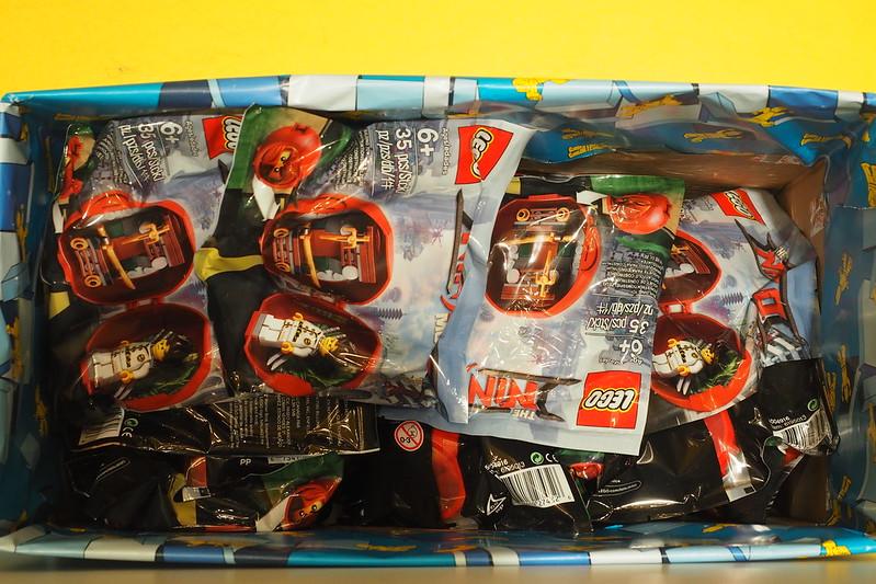 LEGO Brand Store Visit: Copenhagen