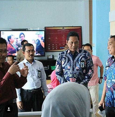 Penjelasan dari Kepala KPPN Ternate