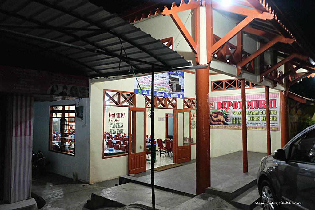 depot murni 2