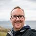 Selfie @ Ardnamurchan Lighthouse - Scottish Highlands by Dan Fegent