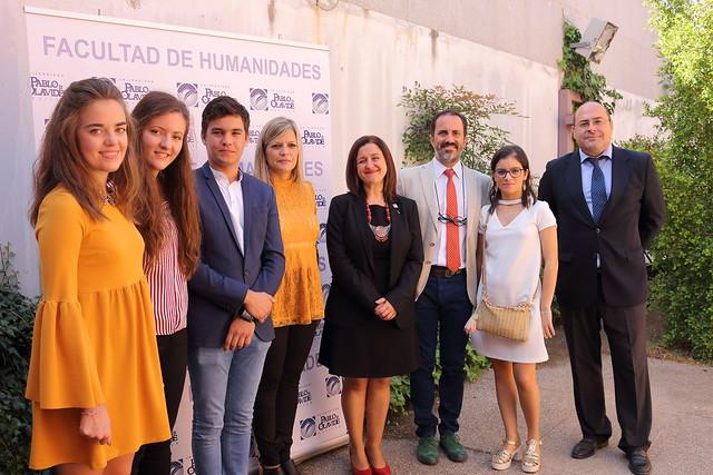 Premio Humanitas 2017