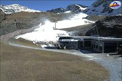 Aktuálně: kromě ledovců se už brzy bude lyžovat i jinde