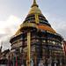 Wat Phrathat Lampang Luang (Lampang, Thailand)