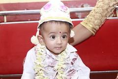 AnnaPrashan (Anna Prashan) - Hindu First Rice Eating Ceremony