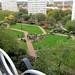 City Centre Gardens, Birmingham 2017