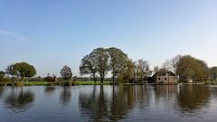 Herfstbeelden langs de Amstel 2.