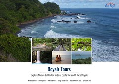 Rain Forest Tours | Jaco Beach Adventure Vacation | Jaco Royale - Costa Rica