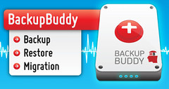 BackupBuddy V8.1.1.0 - Wordpress Backup Plugin