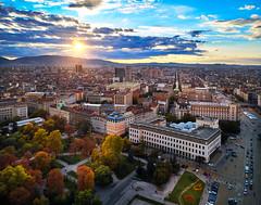 Sofia City Garden