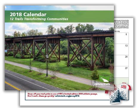 2018 RTC Calendar