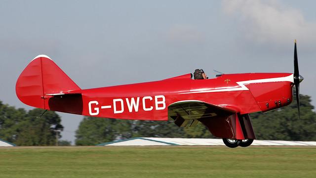 G-DWCB