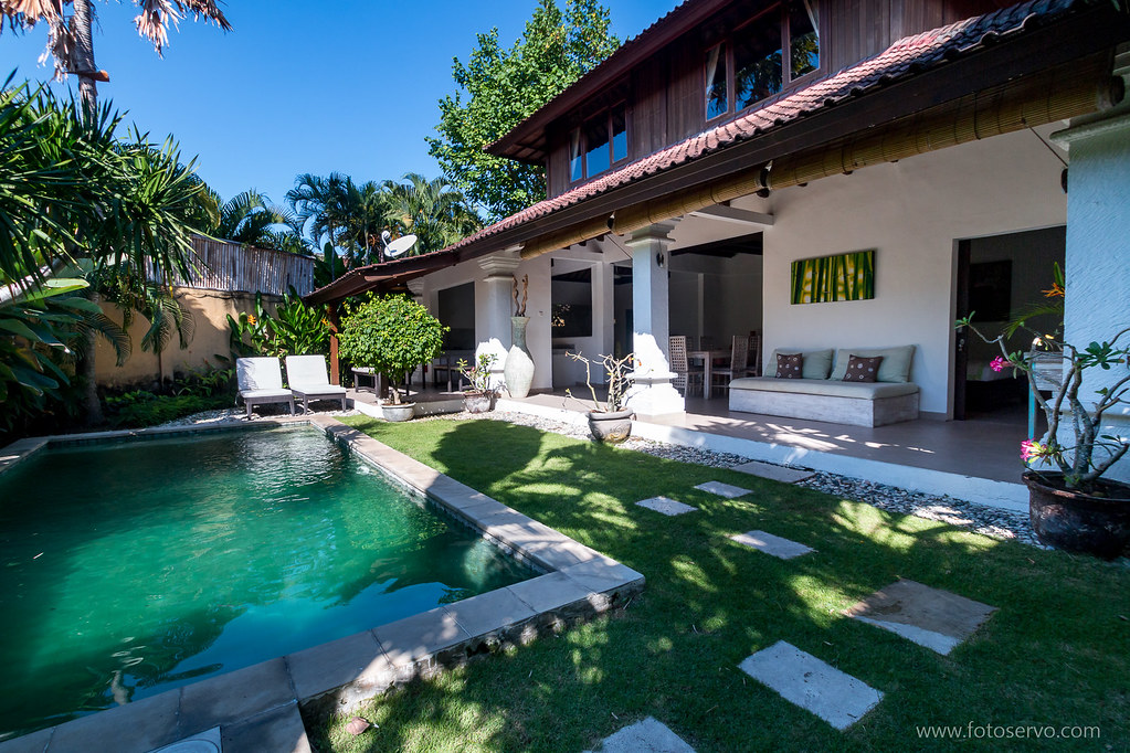 Bunga One Villa