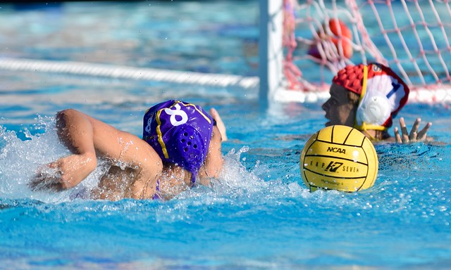 Girls Water Polo: MVHS vs SCHS