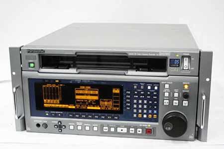 Panasonic HD-D5 AJ-HD3700H