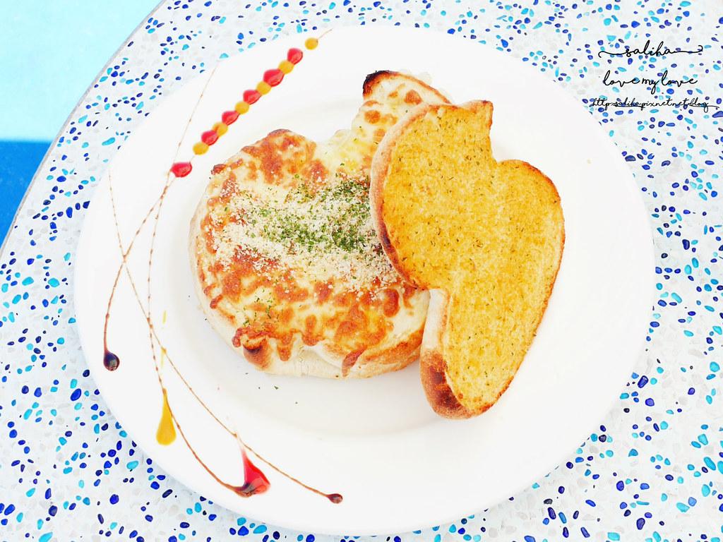 基隆希臘風地中海藍白海景餐廳推薦私人島嶼MYKONOS (1)
