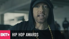 Eminem Rips Donald Trump In BET Hip Hop Awards Freestyle Cypher