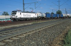 * MRCE  192  Dispoloks ( Siemens )
