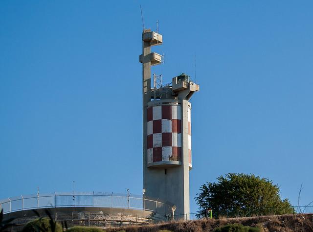Ashdod's lighthouse