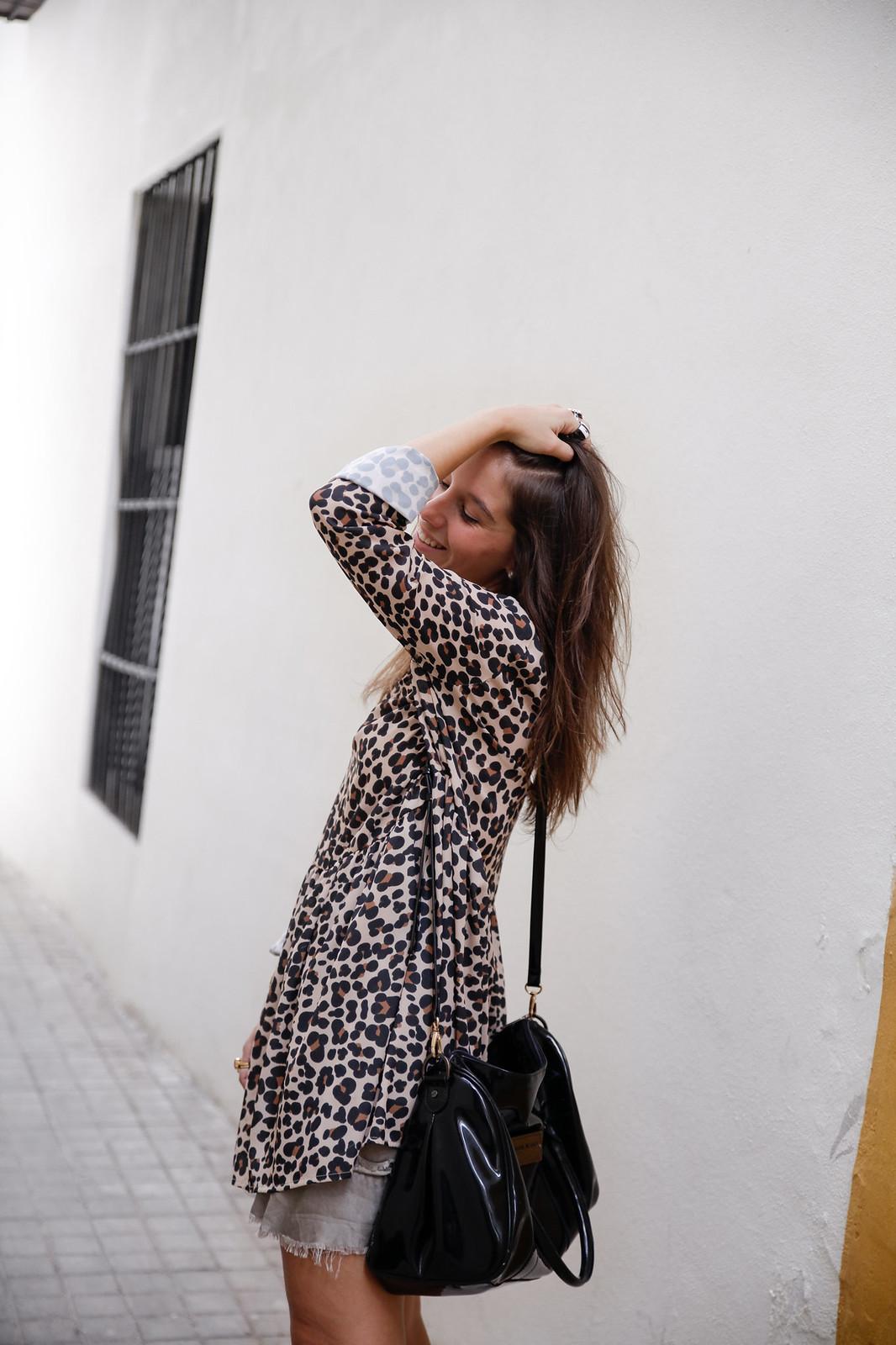 influencer blogger de moda sevilla