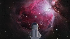 An Infinite Universe...