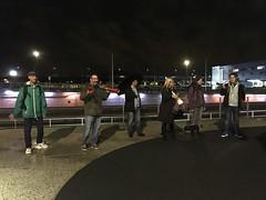PAS - Parcours Audio Sensible à Charleroi