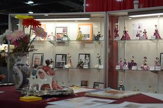 FLORENCE EXHIBIT EXPO ANTIQUE SHOW PORTLAND OR.