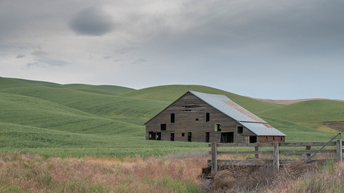 landscape barn dayton washington unitedstates us