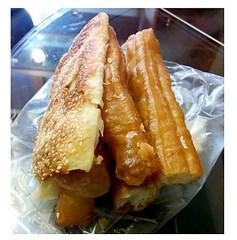 bánh mỳ đài loan