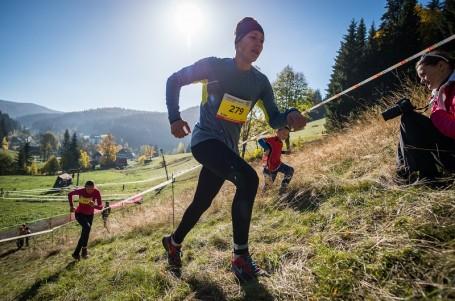 Na závod Běhej Valachy míří olympijský vítěz David Svoboda