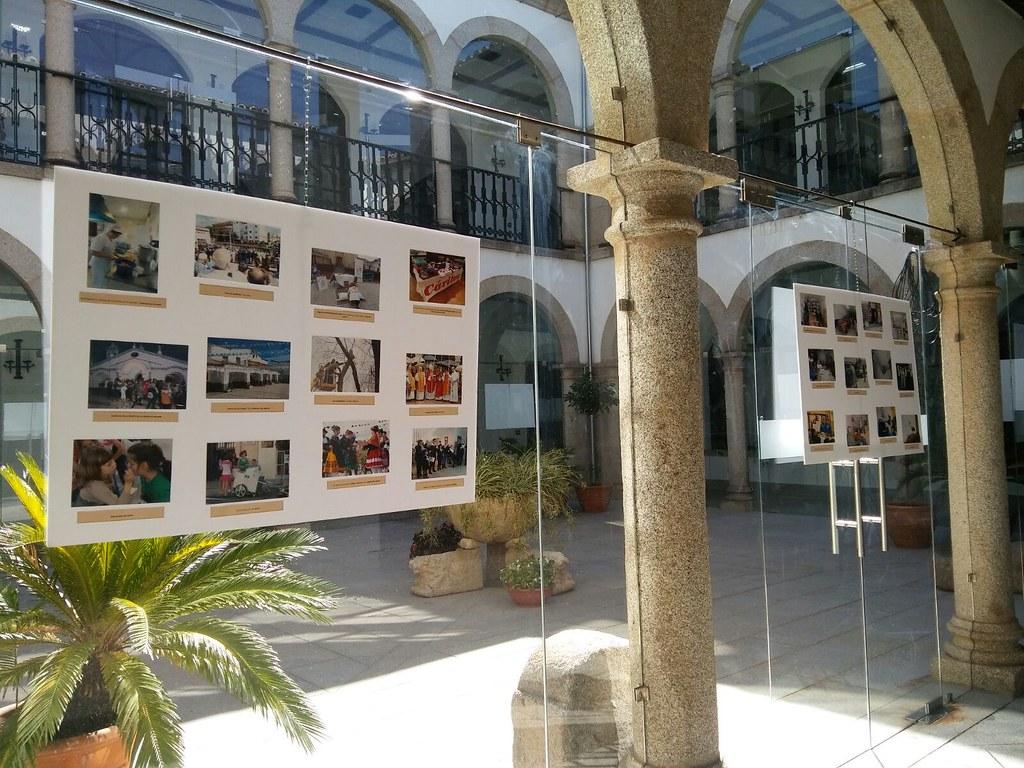 """Exposición fotográfica """"Un día en Coria"""" del 2 al 20 de octubre en el Ayuntamiento"""