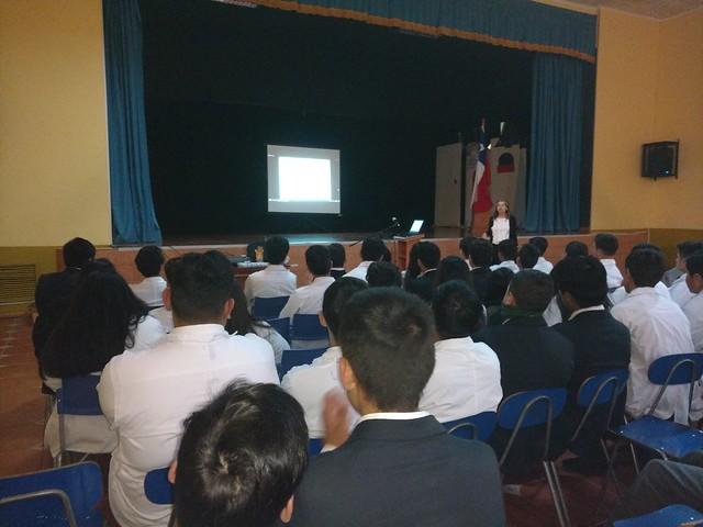 2017 - Jornada de Alumnos con Medidas Pedagogicas