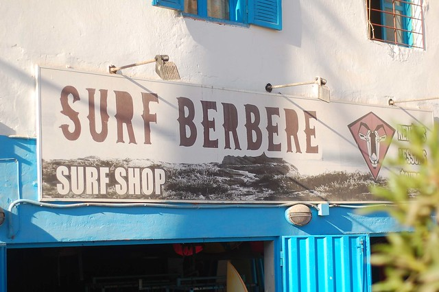 Surf Berbere Taghazout Morocco 13