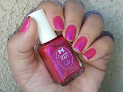 Los Angeles - Cupcake Polish