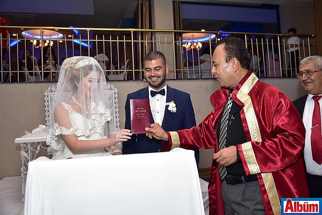 Hande Çatalkaya, Tolgahan Alanya, Ali Yenialp