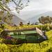 Relaxing at The Goat Village, Uttarakhand, India by sandeepachetan.com