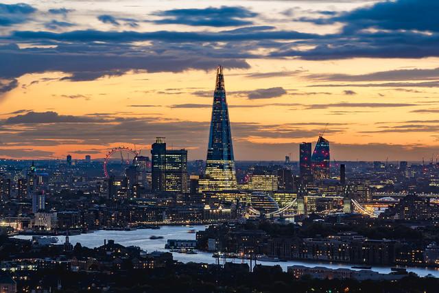 Technicolor London