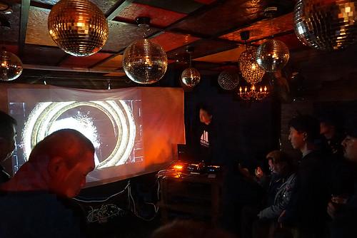 2017.01.13 DJ ドラびでお、お披露目ツアー2017