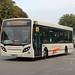 Regent Coaches - YX09 FLC
